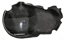Honda cbr900rr sc44 sc50 2000-2003 carbon embrague tapa carbono carbone cover