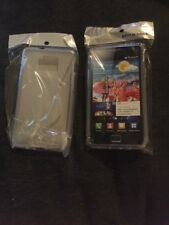 Samsung Galaxy S2 Clear/Frosted Phone Cases *BRAND NEW **FREE POSTAGE