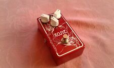Solid Gold FXRosie Fuzz Overdrive guitar pedal