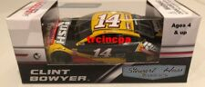 Clint Bowyer 2018 Lionel/Action #14 Rush Truck Centers Ford 1/64 FREE SHIP!