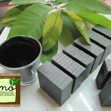 Anti-Acne and Detoxifying Black Soap - all natural and organic