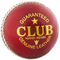 Readers Club Leather Cricket Ball - Mens