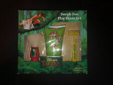 Disneys Tarzan Jungle Fun Play Shave Set