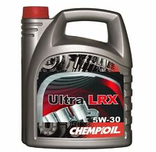 CHEMPIOIL GERMANY OEM LONGLIFE 3 Engine Oil 5w/30 5lt 504.00 507.00 Seat + Skoda