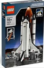 LEGO 10213 SHUTTLE ADVENTURE SPACE PLUS SERVICE PARTS MISB new