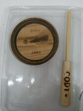 Cody Turkey Call Glass Friction 2005