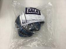 3m Dbi Sala 1140099 Full Body Harness 420 Lb Blue L