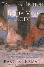 Truth and Fiction in The Da Vinci Code: A Historia