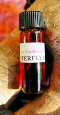 BUTTERFLY BLOOD INK Wicca Witch Pagan Goth MAGICAL SPELL WRITING AIR ELEMENTS