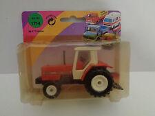 Massey Ferguson 3080 Traktor Siku Nr. 1714 Rarität 1983