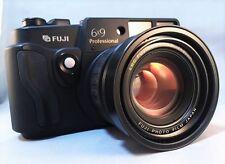 Top Mint  FUJI FUJIFILM GW690 Ⅲ Professional From Nippon