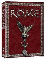 Roma Stagioni 1 A 2 Collezione Completa DVD Nuovo DVD (1000112768)