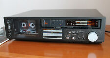 Technics RS-M255X top High-End Tape Deck ultra rare absolut mint dbx M280 M275X