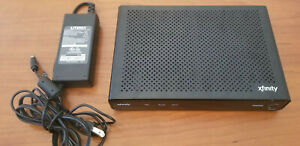 Xfinity Samsung Cable Box SR150BNM & Power Cord