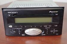 Toyota OEM Scion 2003-2007 86120-0W100 Pioneer Stereo CD MP3 Radio
