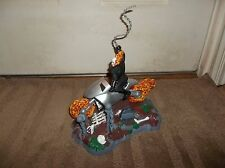 1996 Toy Biz Ghost Rider Professionally Built, 1/10 Scale Model Kit