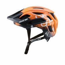 7iDP Orange-black-white 2018 M2 - Gradient MTB Helmet