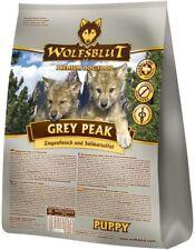 Wolfsblut | Grey Peak Puppy | 15 kg