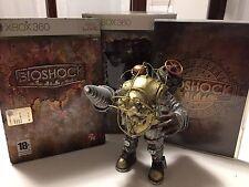 Bioshock (Collector's Edition) PAL-ITA Xbox360
