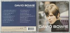 David BOWIE London boy-The legendary sixties recording CD Pop/Rock/Mods