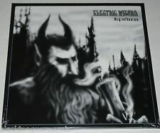 Electric Wizard Dopethrone LP Limited Double *BLACK* Gatefold Vinyl New/Official