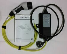 DELPHI BMW CHARGING CABLE i3 i8 2, 3, 4, 5, 6, 7, X5, X6 NEW 6818619-04 35025802