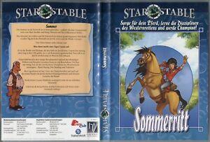 Star Stable: Sommerritt !! tolles Pferdespiel !! Top Zustand !!!