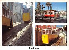 B8960 Chemin de Fer Tramway Old Tram Lisboa