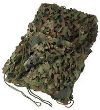 Filet de camouflage militaire 4x5 m pour chasse jardin paintball