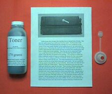 Toner Refill Kit for Canon PC435 PC530 PC550 PC700 PC710 PC720 PC730 PC735 PC740
