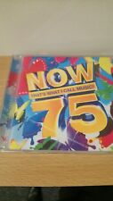 Various Artists - Now, Vol. 75 [UK] (2010)