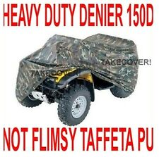 Honda Rancher, Foreman, FourTrax, Recon ATV Cover PTCAC-HDRFFTR1L3