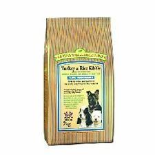 Wellbeloved Turkey and Rice Puppy 2kg - 18653