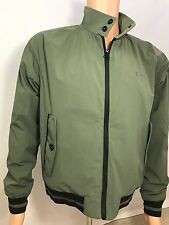 New Lacoste Men's Sports Jacket, Green, size XXS (EUR 46)