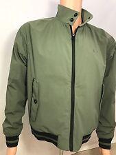 New Lacoste Men's Sports Jacket, Green, size XXS (EUR 46)