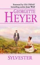 Sylvester (Harlequin Single Title) by Heyer, Georgette, Good Book