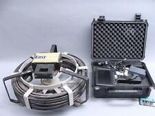 EasyCAM E5150 150' Sewer Camera Inspection System