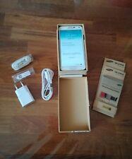 Samsung  Galaxy S5 SM-G900F - 16GB -  Weiß (Ohne Simlock) Smartphone