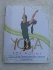 YOGA FOR WOMEN Book India