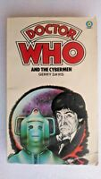 Doctor Who and the Cybermen by Gerry Davis (Paperback, 1980)