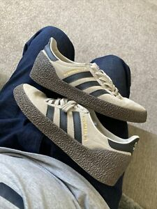 Size 7 Adidas Montreal 76 Trainers