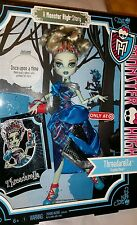 Monster High Story NIB Threadarella Frankie Stein. FANGTASTIC Gift Item !!!