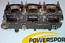 95 96 98 01 ARCTIC CAT ZRT 800 PANTERA THUNDERCAT MOTOR ENGINE BLOCK CRANK CASE