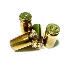 Set of four 40 S&W Bullet valve stem caps, for car, atv, bike , ammo, brass,