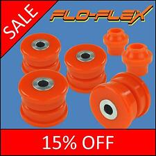 Ford Mondeo MK3 Front Suspension Subframe Mounts Bushes in Poly Save 15%