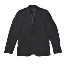 G star Correct Line Hommes Veste De Sport Taille 48 Noir CL New Blazer 1 Veste Jacket Nouveau