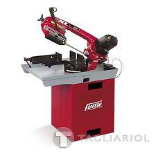 SEGATRICE A NASTRO PROFESSIONALE E TRONCATRICE FERRO - 2000W - FEMI 2200 XL