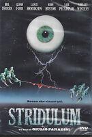 Dvd **STRIDULUM** con Glenn Ford nuovo sigillato 1979