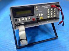 USED HUNTRON DSI 700 TRACKER CIRCUIT TESTER W/ PROBES (I7)