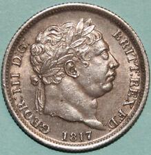 More details for 1817 shilling